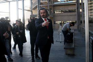 Caso SQM: Piden pena de 7 años a Contesse, 4 a Longueira y 2 para el senador Jorge Pizarro