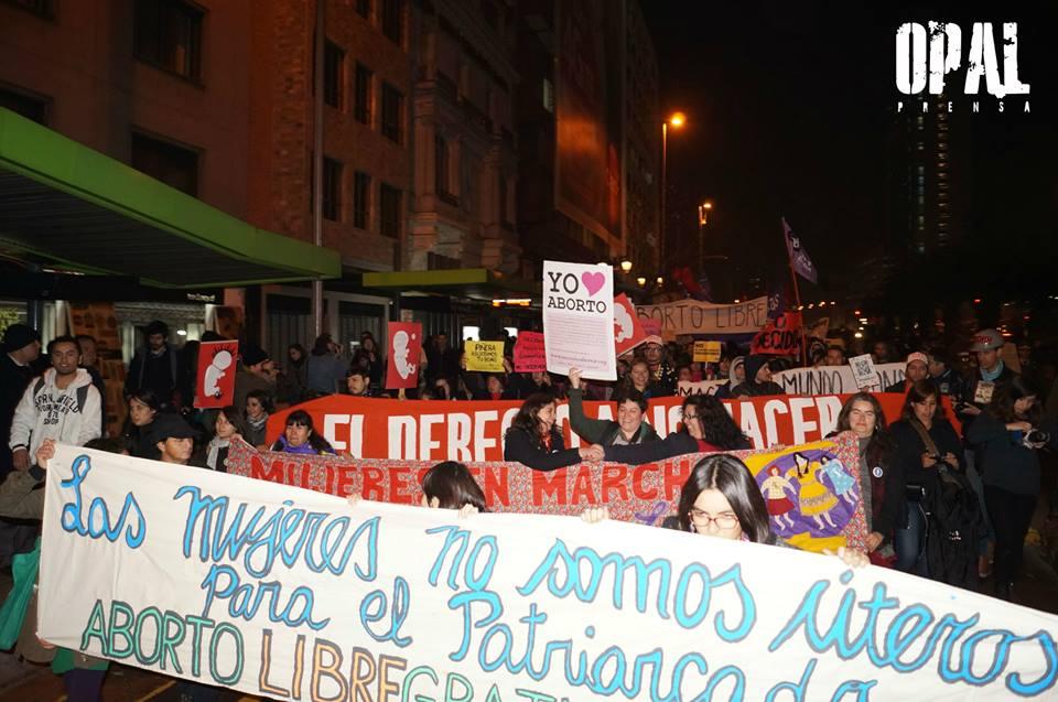 marcha aborto 2013