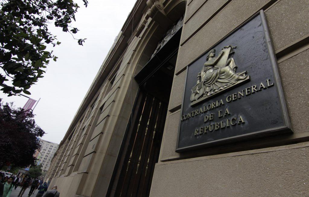 Contraloría aclara que sí tiene facultades para fiscalizar a Carabineros