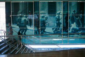 La farándula de los derechos humanos en Chile