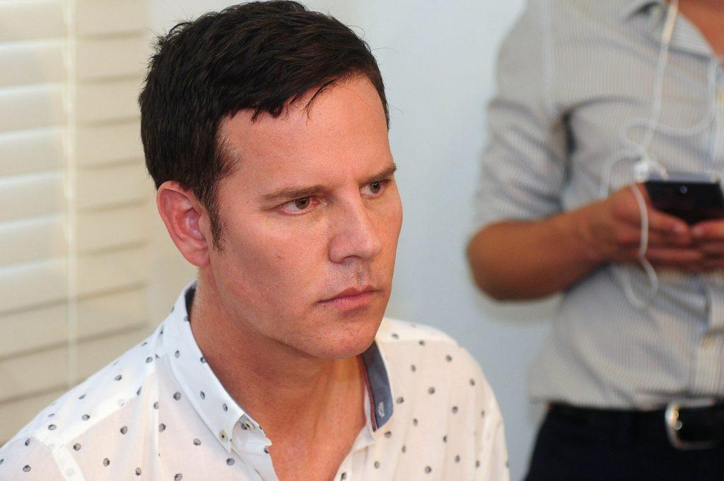 Juan Carlos Cruz, víctima de Karadima: «Errázuriz debería estar tras las rejas y Ezzati también, por todo lo que han encubierto»