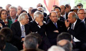 AFP: La corrupción de la elite