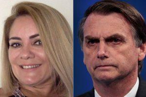 El día que Jair Bolsonaro amenazó de muerte a su ex esposa