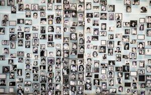 """A 45 años de """"la Caravana de la Muerte"""": El cuerpo de la historia"""