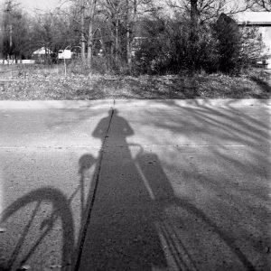 La sombra de Vivian Maier