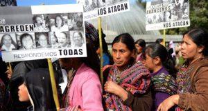 La lucha de una feminista maya kaqchikel en contra de la violencia extractivista
