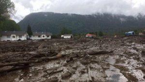 Estudio sitúa a Chile en el lugar número 16 de los países que más sufrieron del cambio climático