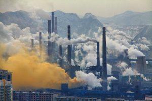 La urgencia del cambio climático: OMS asegura que siete millones de personas mueren cada año por contaminación del aire