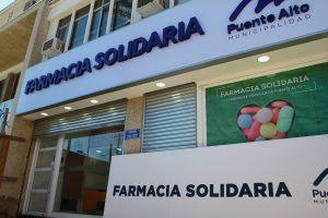 Urimed: El suplemento que cuestiona a la Farmacia Solidaria de Puente Alto