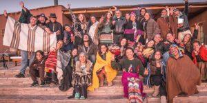 El negocio de compra de tierras indígenas de la nieta de los fundadores de Falabella en San Pedro de Atacama