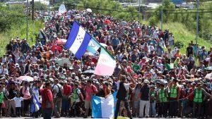 Brotes de Abya Yala: La caravana migrante y los efectos del neoliberalismo