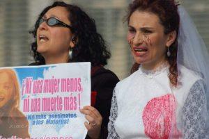 Día contra el femicidio: El 19 de diciembre no es una historia privada