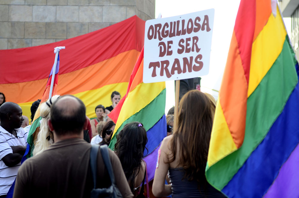Movilh exige al CNTV prohibir contenidos homo transfóbicos en la franja política