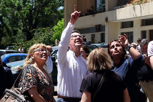 Presidente de la Fundación Social Demócrata sobre dichos de Joaquín Lavín: «Su historia de vida da cuenta que representa otros valores e ideales»