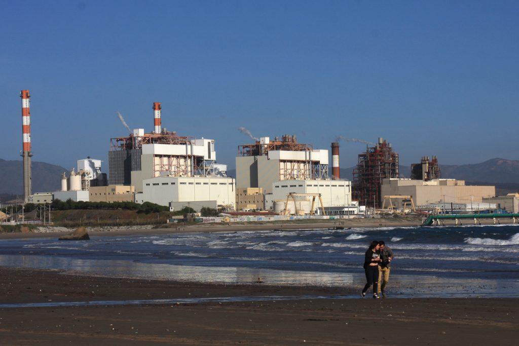 Corte de Apelaciones reconoce el impacto de los varamientos de carbón en la Bahía de Quintero