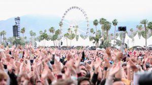 Tres chilenas son destacadas en cartel del festival Coachella 2019 que se abre al regaetton, trap y k-pop
