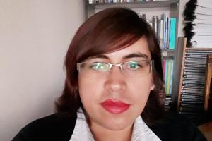 """Constanza Valdés, primera asesora trans del parlamento: """"En el Congreso me miran en menos, de izquierda a derecha"""""""