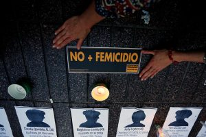 En Chile, Argentina, Bolivia y México: Durante los primeros días del 2019, ya van 14 feminicidios en Latinoamérica