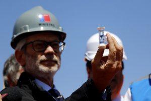 Mientras Ecuador se levanta, el Chile de peones se come mudo los insultos de Fontaine