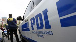 El cuestionado rol de la PDI detrás del recurso en contra de José Antonio Neme