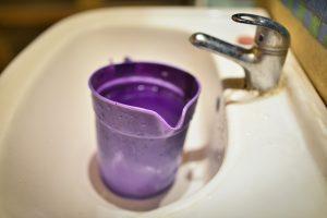 Congresistas solicitarán rendición de cuentas al Ejecutivo sobre abastecimiento de agua potable durante la pandemia