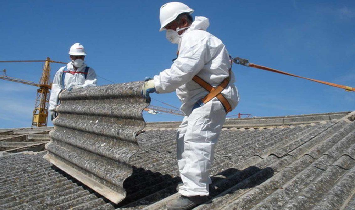 Asbesto en Chile: Minvu aún no levanta un catastro de los hogares que  poseen este material en su infraestructura