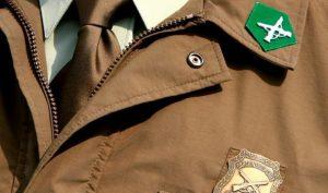 Carabinero coordinó saqueos con gendarme: Entregó salvoconductos a su banda