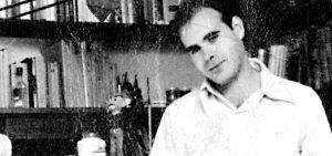 Rodrigo Lira, la poesía No terminó conmigo