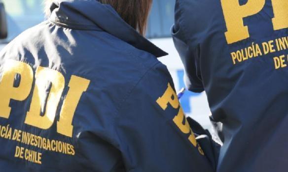 PDI encuentra a menor desaparecida hace una semana en Valparaíso Adulto se encuentra detenido