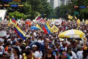 La izquierda ante el vértigo venezolano