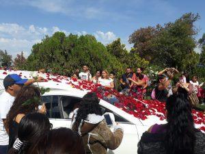 Réquiem por el Cangri: Crónica del funeral más connotao