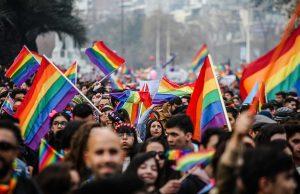 Día del Orgullo LGBTIQ+: recordatorio de la eterna lucha contra la discriminación