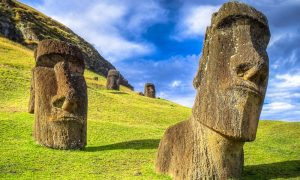 """Declaración de la Asamblea Hōnui sobre el reportaje """"Chile: el millonario negocio que tiene en jaque a Rapa Nui"""""""