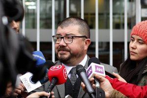 Los vínculos del fiscal Sergio Moya con la inteligencia policial