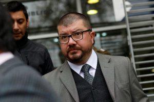 Debían estar en Fiscalía: Fiscal Moya mantenía en su casa 12 celulares y discos duros con evidencias de casos de corrupción