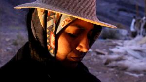"""""""Tres almas"""": Película en rodaje en Atacama dialoga con la historia de las hermanas Quispe"""