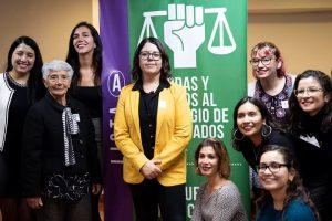 """Rebeca Zamora, candidata a consejera en elecciones del Colegio de Abogados: """"Necesitamos más feminismo porque es ético y tiene vocación igualitarista"""""""
