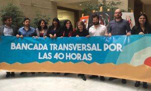 Por qué las 40 horas de Camila Vallejo sí son constitucionales