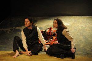 Dia Nacional del Teatro: 1100 entradas gratis para 23 obras de la Red Salas de Teatro