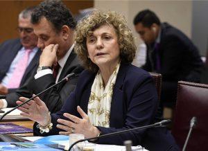 """""""Regular la prensa"""": Jefe de campaña de Dobra Lusic presenta querella contra periodistas por filtración de audio"""