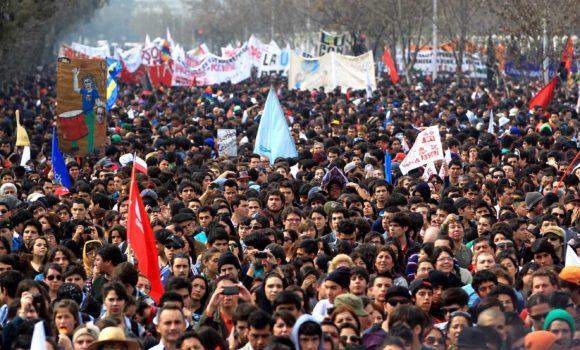 Constitución: desafíos para la izquierda en Chile