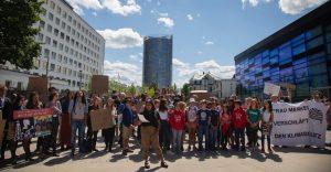 Organizaciones ambientales de América Latina interpelan a sus países por ambición climática de cara a la COP25