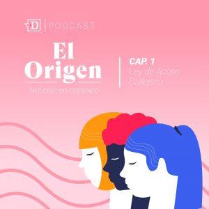 """Escucha el primer episodio de """"El Origen"""", el nuevo podcast de El Desconcierto"""