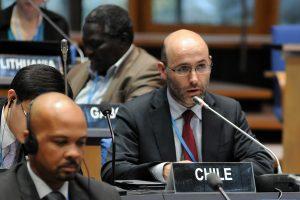 """Cambio climático: Chile confirma que enviará nuevo compromiso de reducción de emisiones y expertos piden que el país pase """"a la acción"""""""