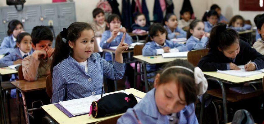 DD.HH. en la educación escolar en Chile, la gran deuda pendiente