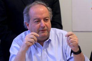 """El Ministro Monckeberg y su """"error"""" sobre la constitucionalidad del proyecto de 40 horas"""