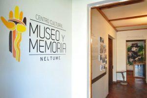 Respuesta del Centro Cultural Museo y Memoria de Neltume a las declaraciones de la UDI