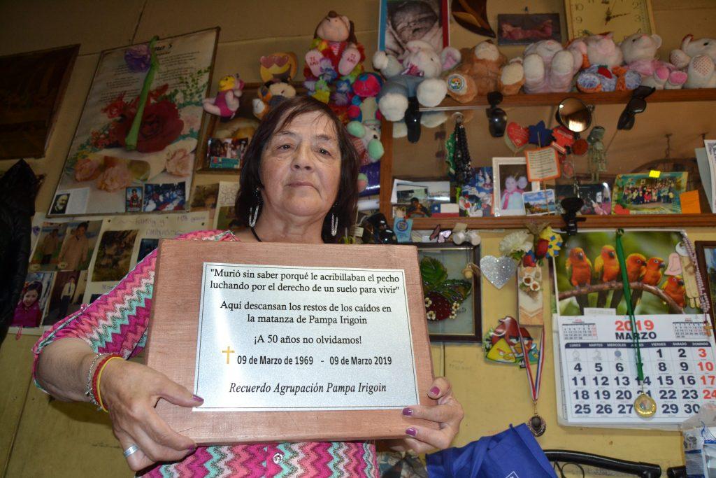 50 años sin justicia: El dramático caso de Pampa Irigoin llega hasta la Comisión Interamericana de Derechos Humanos