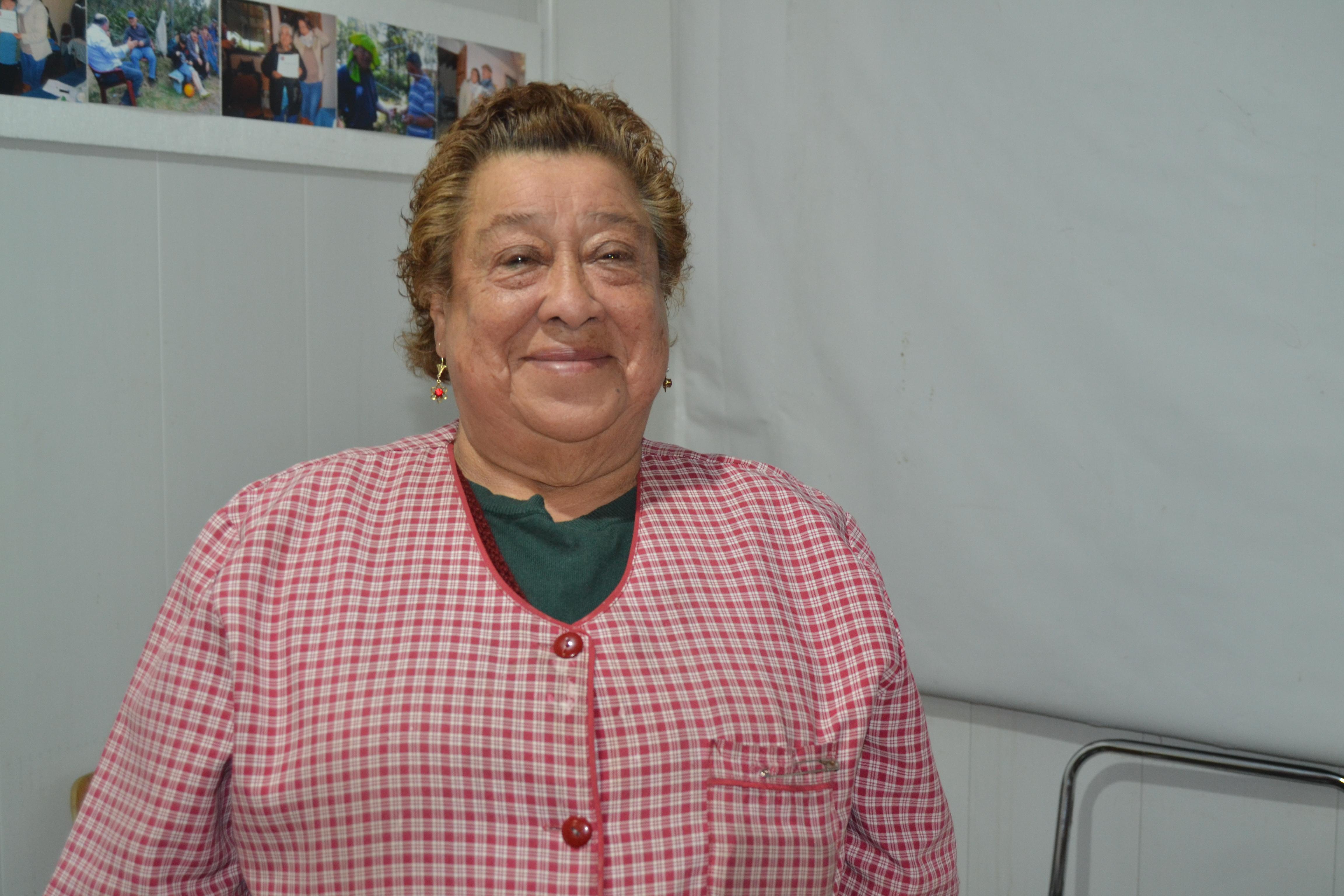 Ana Dilia Águila