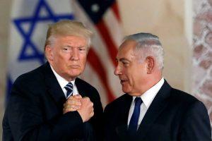 """""""Ellos no pueden representarse, deben ser representados"""". Palestina y el acuerdo del siglo"""